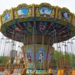 羽ばたいチャイナ、日本のギャルゲー!?北京・石景山遊楽園がすごいことになってた・・・