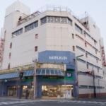 昭和モダンな大食堂のソフトクリームが名物!岩手・花巻のマルカン百貨店に行ってきました