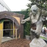 ニュージーランド旅行記(その11)ウェリントンのウェタ・ケーブで映画の製作現場を見学!