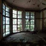 「廃墟の女王」摩耶観光ホテル調査ツアー  ~その2 現在編・内部写真①~