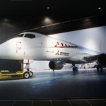 飛行機の組立を見学!MRJミュージアムで  飛行機作りにかける情熱に触れる