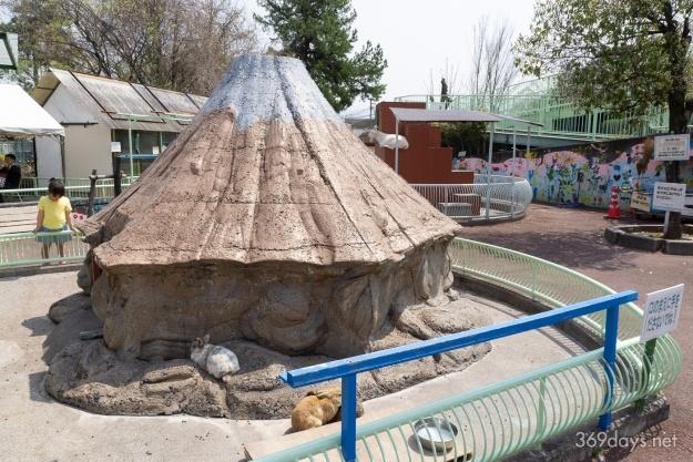 甲府市遊亀公園付属動物園